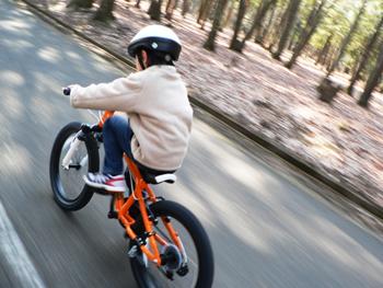 自転車保険はインターネット契約がおすすめ!